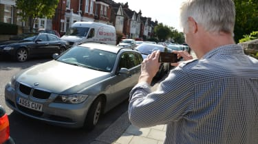 How to photograph your car